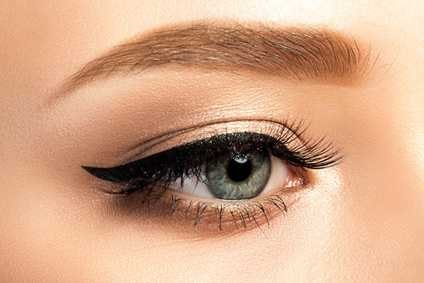 Augenbrauen - Permanent Make-up