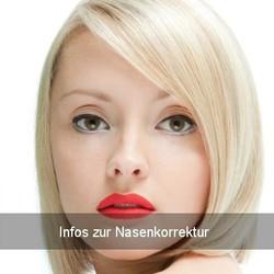 Nasenkorrektur Köln